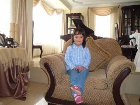 Veure vídeoSíndrome de Down: Sueña con un mañana mejor