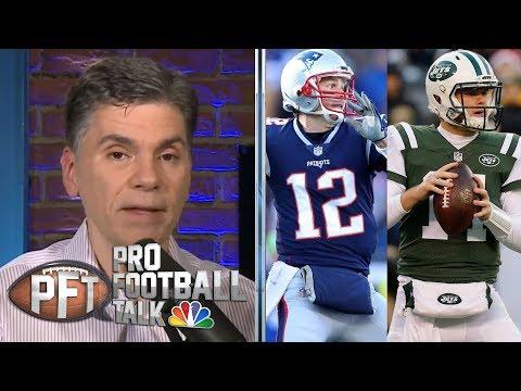 PFT Top 30 Storylines: Will New England Patriots be dethroned?   Pro Football Talk   NBC Sports