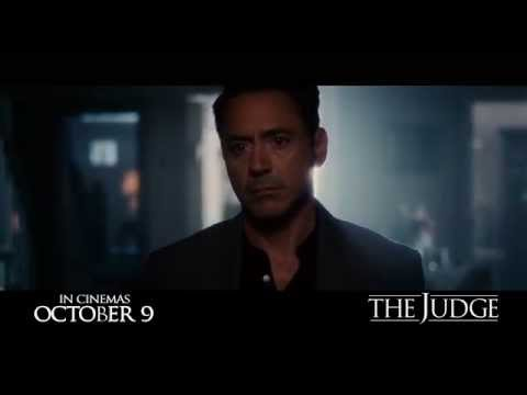 The Judge (International TV Spot 'Learn to Forgive')