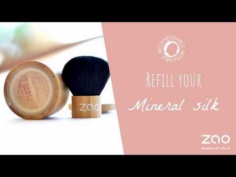 ZAO Products Refills - How To