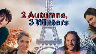 2 Autumns, 3 Winters (2 automnes, 3 hivers) - Trailer