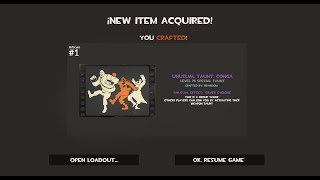 how to get unusual taunts tf2 - Free Online Videos Best