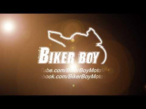 Ucieczka przed policją, pościg suzuki gsxr 1000 k8 Biker Boy