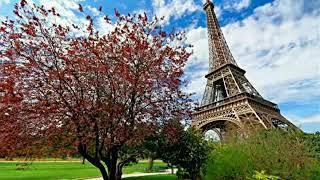 "MARIO  LANZA ""April In Paris"" by Vernon Duke. Lyrics by E.Y.Harbourg."