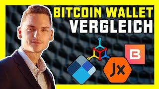Was ist die beste Software-Bitcoin-Geldborse?