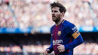Lionel Messi | Tumbando El Club (Remix)