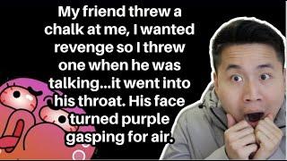 Revenges That Hit Harder Than Intended Reaction