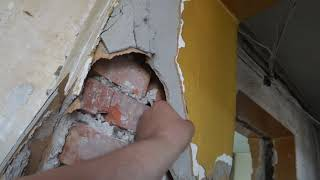 № 18 Консультация и осмотр квартиры перед ремонтом. Новочеркасский проспект.