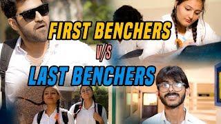 First Bencher Vs Last Bencher || Sushant Maggu