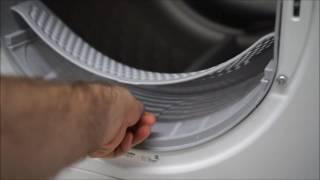 Wäschetrockner miele softtronic tp7950wo zerlegen reinigung