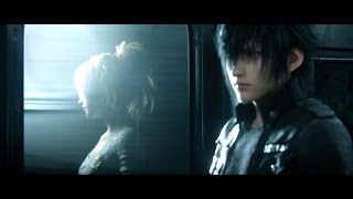 Final Fantasy XV: Omen Trailer Để mình phân tích trailer cho các...