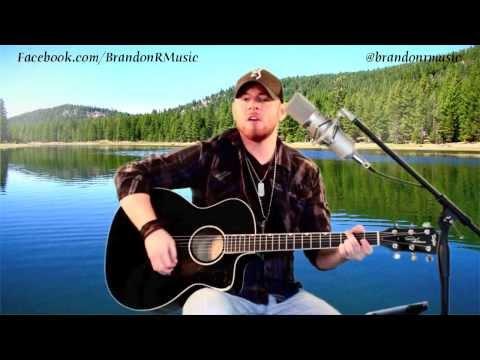 Eric Church - Cold One official video Brandon Roberts - Cold One Cover Facebook.com/BrandonRMusic Twitter - @brandonrmusic