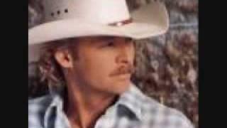Alan Jackson-small town southern man