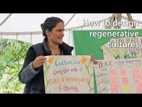Designing Regenerative Cultures with Looby Macnamara