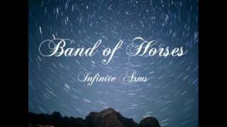 Band Of Horses - Factory video