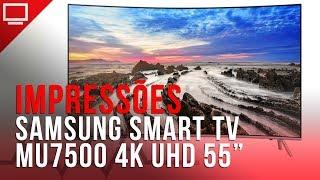 Samsung deve mostrar TV MicroLED de 150 polegadas durante a CES 2018 [Rumor]