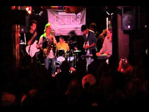 Last Minute Jam Band - 2012 Legendary Dobbs