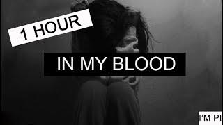 In My Blood   Shawn Mendes 1 Hora | 1 Hour Loop