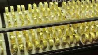 Chow Tai Fook Hong Kong Gold Store