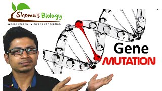 Genetic mutation   gene mutation