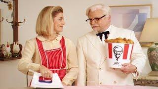 Jason Alexander is KFC's New Celebrity Colonel Sanders + More News Stories Trending Now