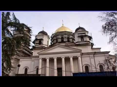 Храмы волгограда советского района