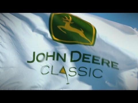 John Deere Classic Jour 2