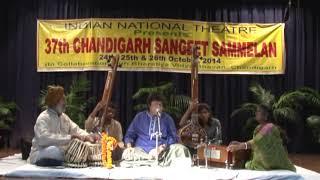 37th Annual Sangeet Sammelan Day 2 Video Clip 6