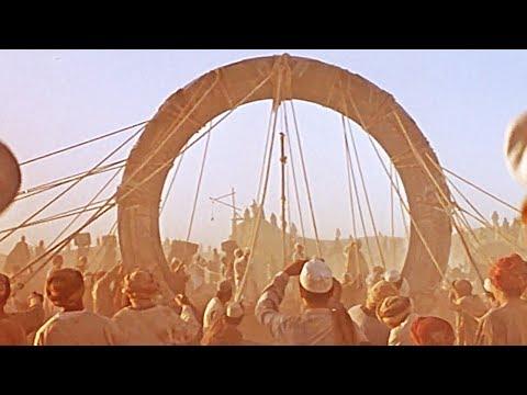 Stargate Origins online
