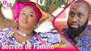 Secrets de Famille Saison 2 Episode 18
