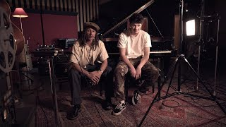 Petit Biscuit & JP Cooper - We Were Young Interview