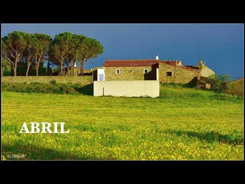 Eduard Toldrà: Abril (T. Catasús)