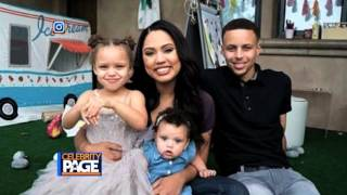 FC lifestyle editor Suzanne Rust dishes about the lovely Ayesha Curry featured