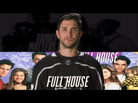 This or That: 90s Edition with Alec Martinez