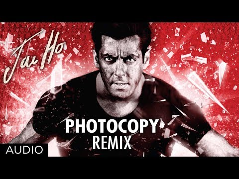 Photocopy (Remix)