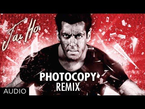 Photocopy (Remix)