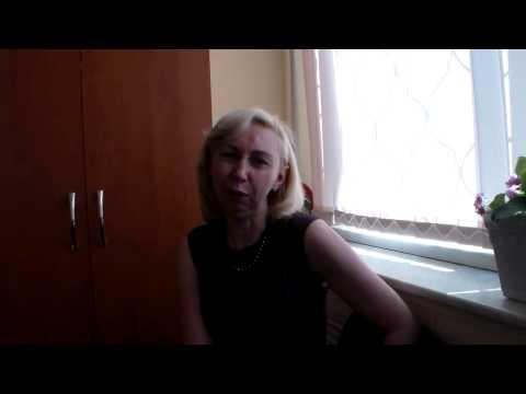 Отзыв о семинаре Алены Мосягиной