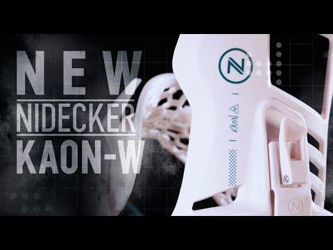 Legaturi Nidecker Kaon-W