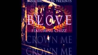 B Love - Crown Me (Kur Diss)