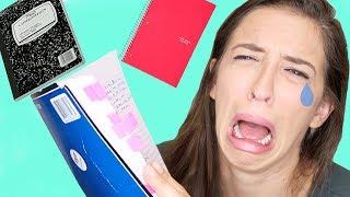 Reading My Emo Teenage Diaries