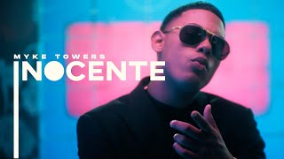 Inocente - Myke Towers (Video)