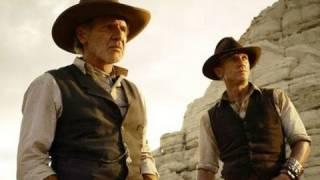 Cowboys & Aliens: Stars & Cast Interview