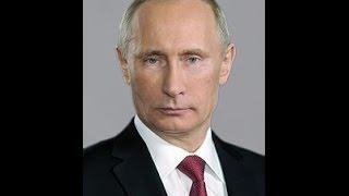 Президент -Владимир Путин (БГ. субтитри)