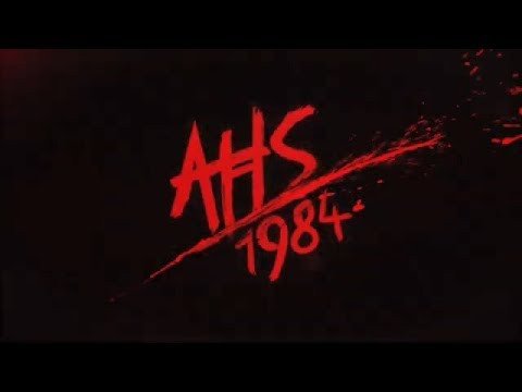 American Horror Story Season 9 (Promo 'Welcome To Camp Redwood')