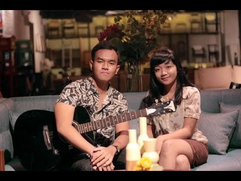 Can't Take My Eyes Off You - Joseph Vincent Version ( Cover ) - Putri Santi Rahayu