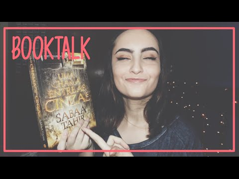 Uma Chama Entre as Cinzas by Sabaa Tahir | Booktalk com a Ana