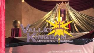KV TV Intro