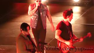 Avenged Sevenfold - Burn It Down - Live HD (Bryce Jordan Center - State College)