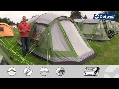 59de1c2793e Мострена палатка Outwell Nevada LP | Палатки | CampingRocks.bg ...