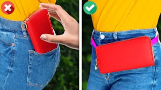 22 CLEVER GIRLY LIFE HACKS YOU SHOULD KNOW